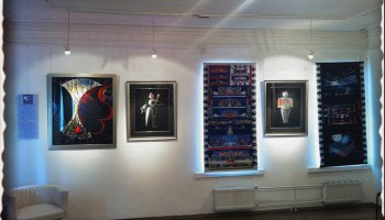 Personal Exhibitions