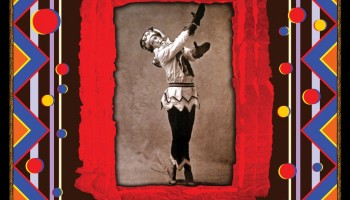 Ballets Russes of Sergei Diaghilev