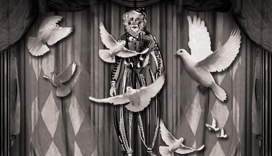 Circo e Cabaret