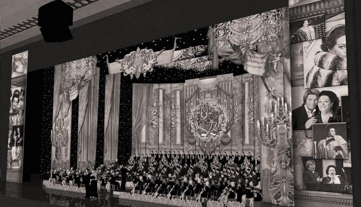 Show di Opera